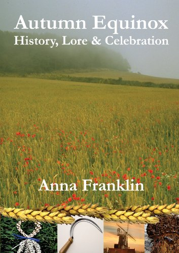 9781907614149: The Autumn Equinox: History, Lore and Celebration