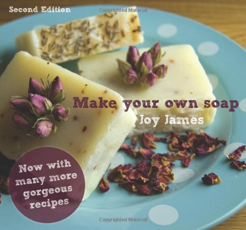 9781907615108: Make Your Own Soap