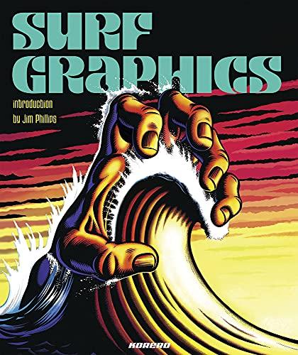 9781907621086: Surf Graphics