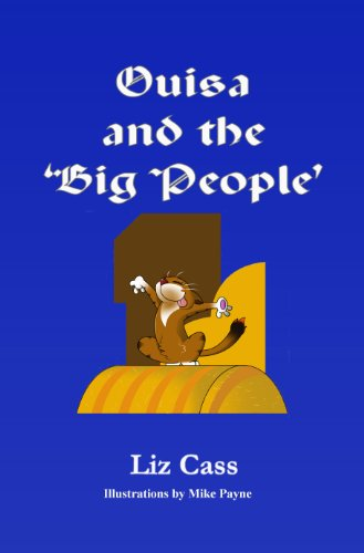 9781907629358: Ouisa and the Big People