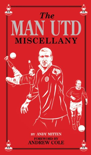 The Man Utd Miscellany: Mitten, Andy