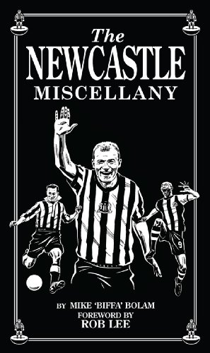 The Newcastle Miscellany: Bolam, Mike