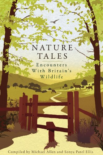 9781907642210: Nature Tales: Encounters with Britain's Wildlife