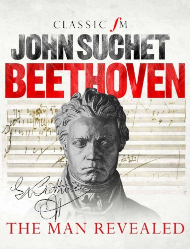 9781907642791: Beethoven: The Man Revealed