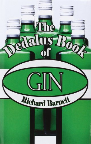 9781907650031: The Dedalus Book of Gin