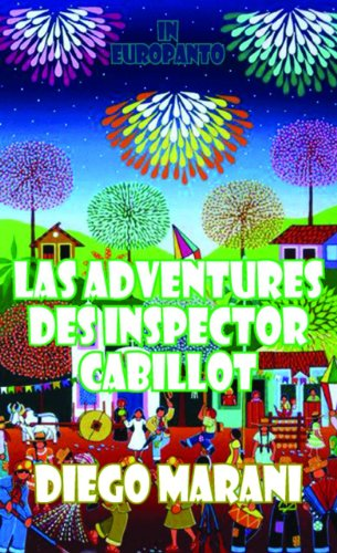 9781907650598: Las Adventures des inspector cabillot / the Adventures of Inspector Cabillot
