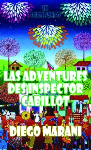 9781907650598: Las Adventures des Inspector Cabillot (Dedalus Euro Shorts)