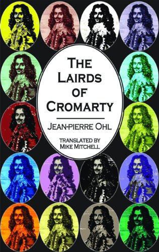 9781907650741: The Lairds of Cromarty (Dedalus Europe 2012)