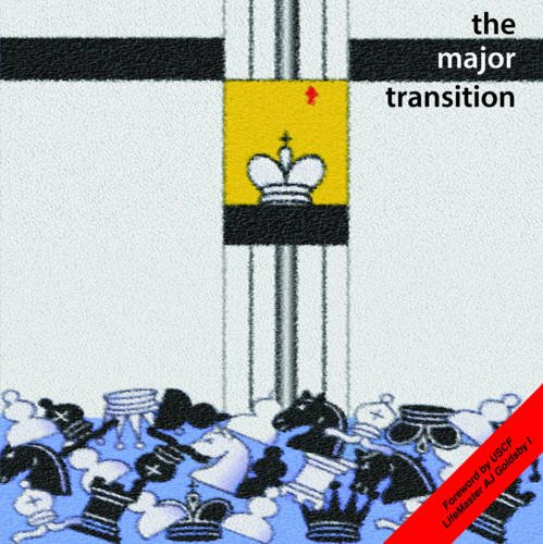 9781907652073: The Major Transition