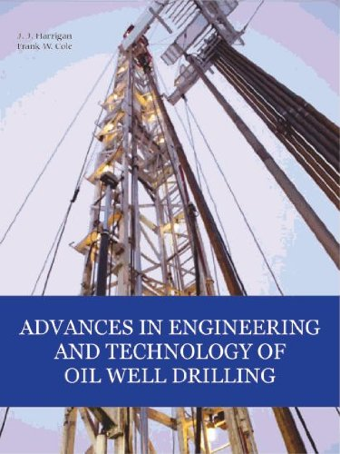 9781907653254: Advances in Engineering & Technology of Oil Well Drilling