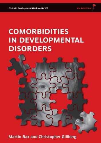 9781907655005: Comorbidities in Developmental Disorders (Clinics in Developmental Medicine)