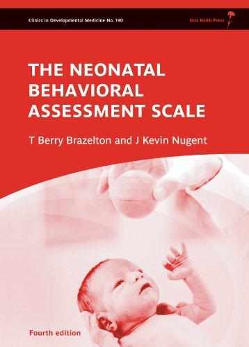 9781907655036: Neonatal Behavioral Assessment Scale