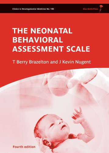 9781907655036: Neonatal Behavioral Assessment Scale: 190