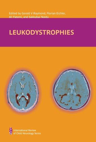 9781907655098: Leukodystrophies