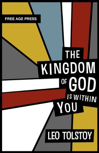 9781907661204: The Kingdom of God Is Within You