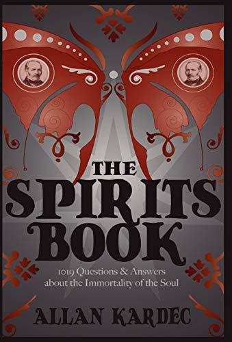9781907661310: The Spirits Book