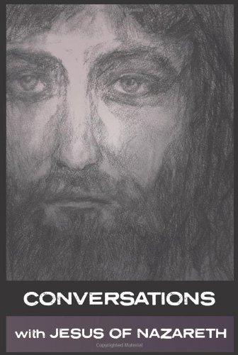 9781907661433: conversations with Jesus of Nazareth