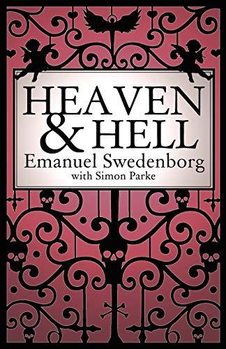 Heaven and Hell: Simon Parke