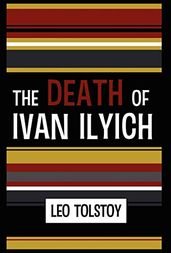 9781907661631: The Death of Ivan Ilyich