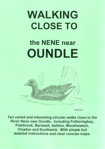 9781907669033: Walking Close to the Nene Near Oundle: No. 3