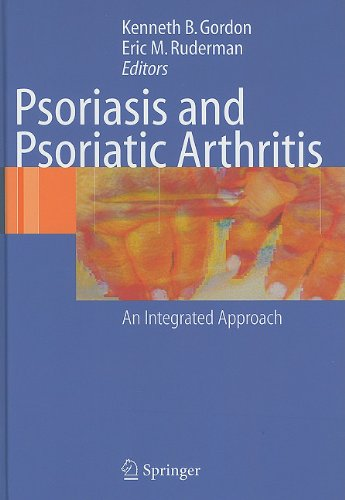 9781907673054: Psoriasis and Psoriatic Arthritis: An Integrated Approach