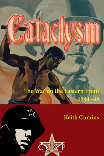 9781907677236: Cataclysm: The War on the Eastern Front, 1941-45