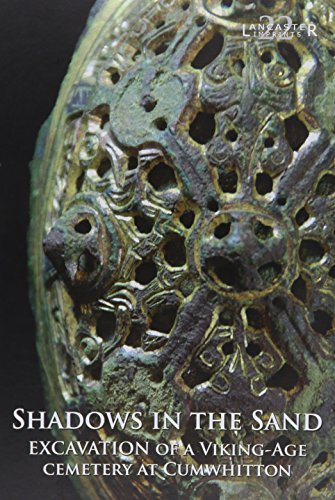 9781907686160: Shadows in the Sand: Excavation of a Viking