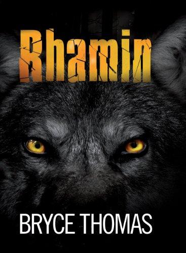 9781907696022: Rhamin (Rhamin Trilogy)