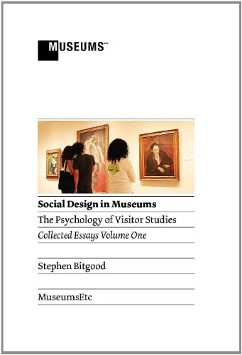 9781907697203: Social Design in Museums: The Psychology of Visitor Studies Volume One