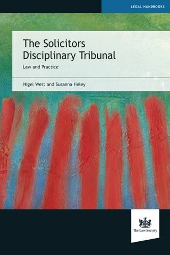 Solicitors Disciplinary Tribunals: West, Nigel