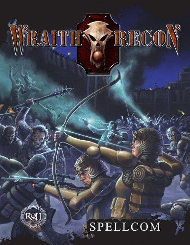 Spellcom : Wraith Recon: Nash, Pete