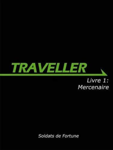 9781907702297: Mongoose - Traveller JDR - Mercenaire