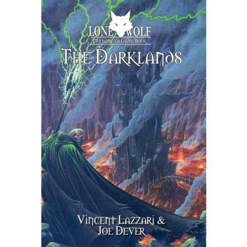 9781907702402: The Darklands