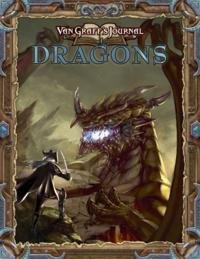 9781907702501: Van Graaf's Journal of Dragons