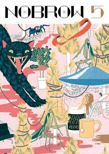 9781907704116: Nobrow No.5: A Few of My Favourite Things