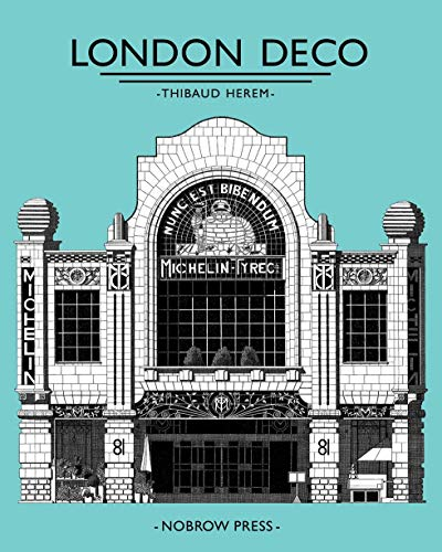 9781907704642: London Deco