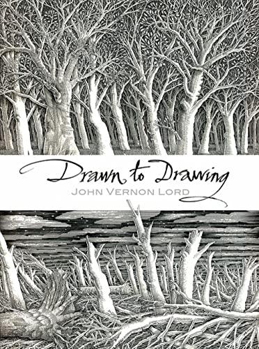 Drawn to Drawing: Lord, John Vernon