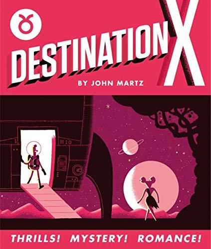 9781907704680: Destination X