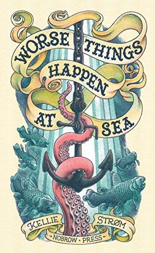 9781907704857: Worse Things Happen at Sea (Leporello)
