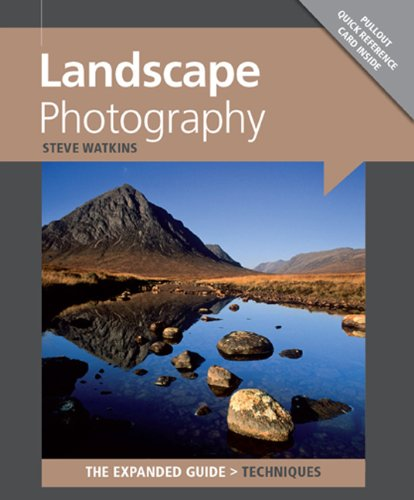 9781907708015: Landscape Photography (Expanded Guide Technique)