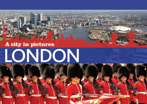 9781907708244: London: A City in Postcards