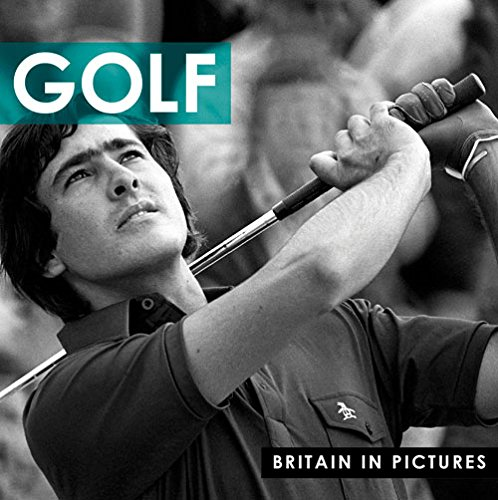 9781907708435: Golf (Britain in Pictures)