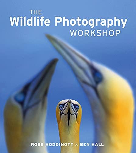 9781907708572: The Wildlife Photography Workshop