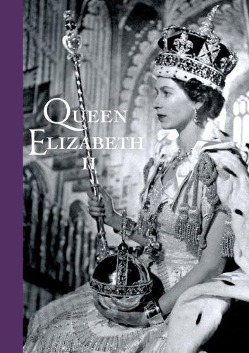 9781907708732: Queen Elizabeth II: Postcards
