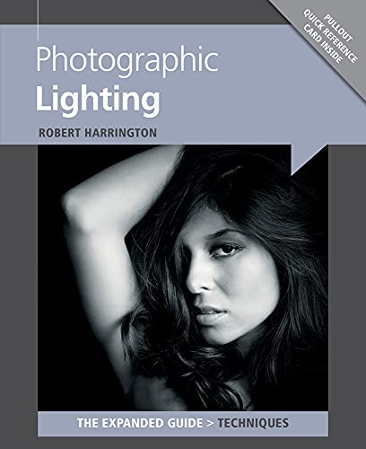 9781907708756: Photographic Lighting (Expanded Guides - Techniques)