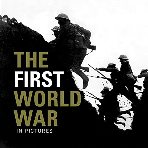 9781907708886: The First World War (In Pictures)