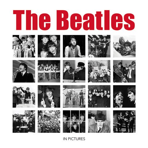 9781907708909: The Beatles (In Pictures)