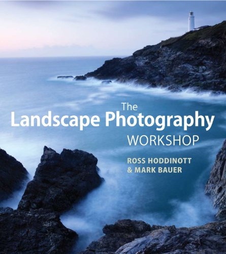 9781907708978: The Landscape Photography Workshop