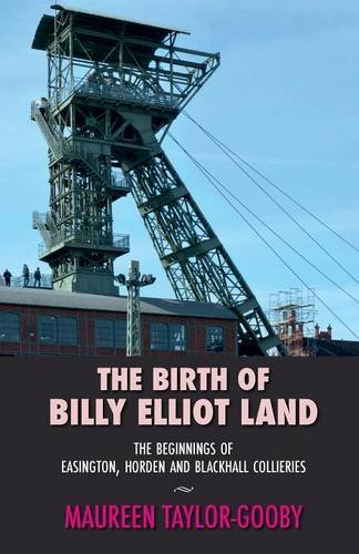 9781907720178: The Birth of Billy Elliot Land