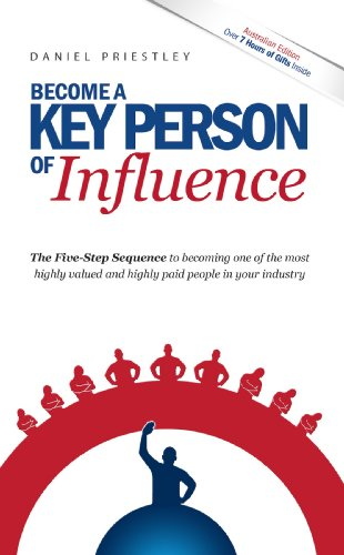 9781907722929: Become a Key Person of Influence (Australian Edition)